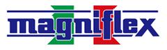 マニフレックスのロゴ