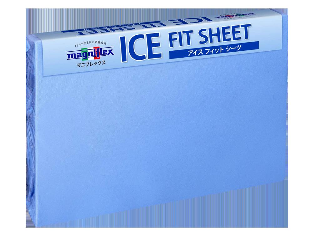 icefitsheets